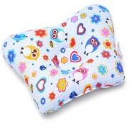 Подушки анатомические для новорожденных