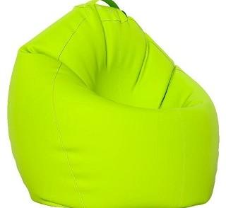 Кресло груша и пуфы