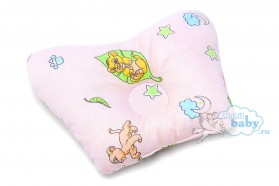подушка-для-новорождённых-львята