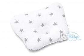 подушка-для-новорождённых-серебристые-звезды