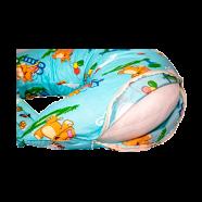Сменные наволочки→Наволочки на подушки для беременных
