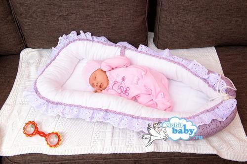 гнездышко для новорожденного от производителя