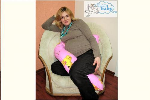 подушки для беременных от производителя