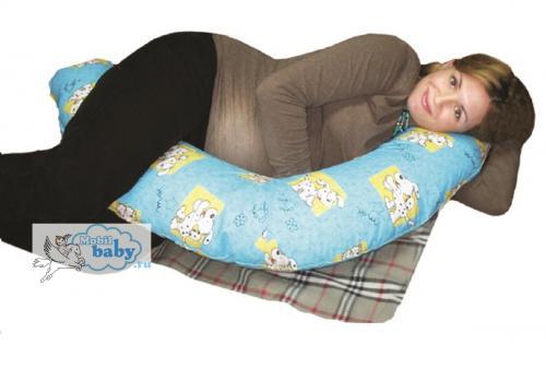 подушки радость для беременных в использовании